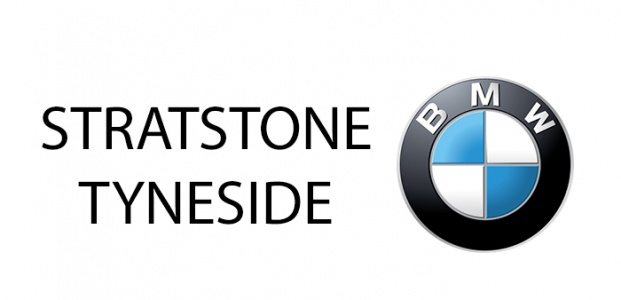 Available from Stratstone BMW Tyneside