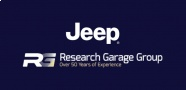 Available from Research Garage Group Jeep