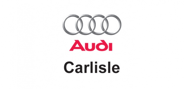 Available from Carlisle Audi