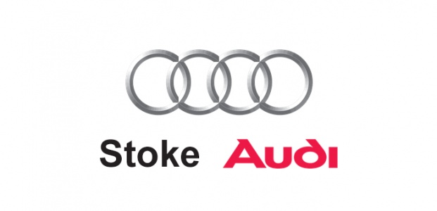 Available from Stoke Audi