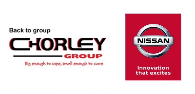 Available from Chorley Group Nissan LCV