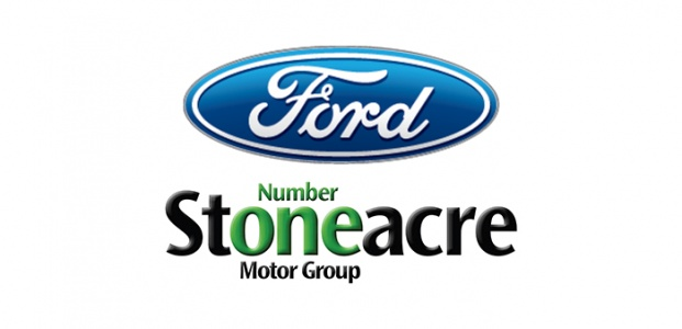 Available from Stoneacre Ford EM2 LCV