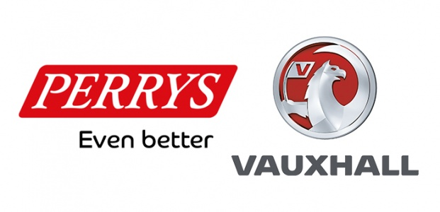 Available from Perrys Vauxhall LCV NW2