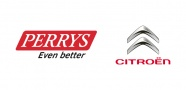 Available from Perrys Barnsley Citroen
