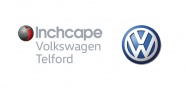 Available from Inchcape Volkswagen Telford
