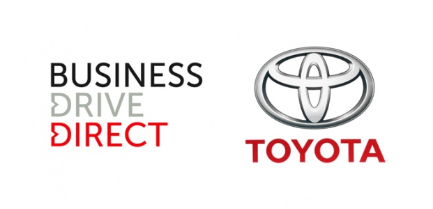 Available from Business Drive Direct Toyota NL