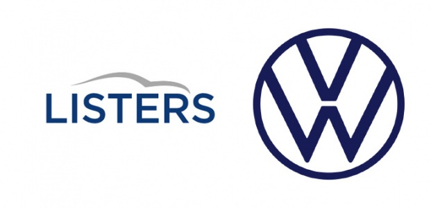 Available from Listers Volkswagen