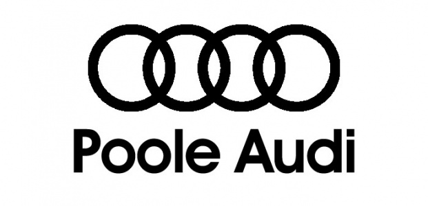 Available from Poole Audi