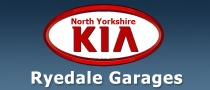 Available from Ryedale Garages Kia