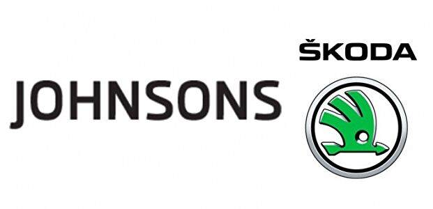 Available from Johnsons Skoda