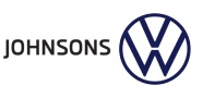 Available from Johnsons Volkswagen
