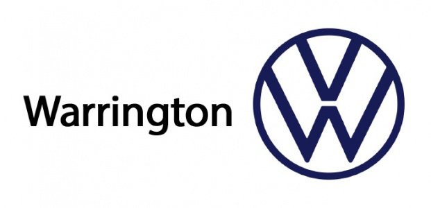 Available from Warrington Volkswagen