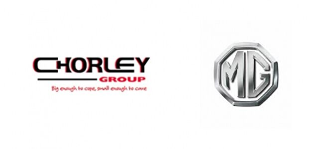 Available from Chorley Group MG NE2