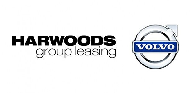 Available from Harwoods Volvo