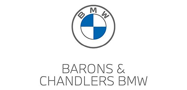 Available from Barons BMW Automotive LTD