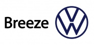 Available from Breeze Volkswagen