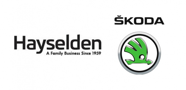 Available from Hayselden Doncaster Skoda Ltd