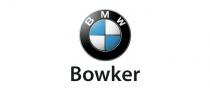 Available from Bowker BMW
