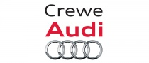 Available from Crewe Audi - WM2