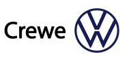 Available from Crewe Volkswagen