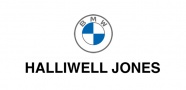 Available from Halliwell Jones BMW Chester