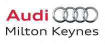Available from Milton Keynes Audi