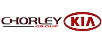 Available from Chorley Group Kia