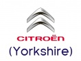 Available from Citroen Yorkshire