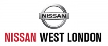 Available from Nissan London West SE