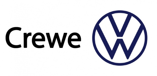 Available from Crewe Volkswagen WM