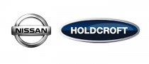 Available from Holdcroft Nissan