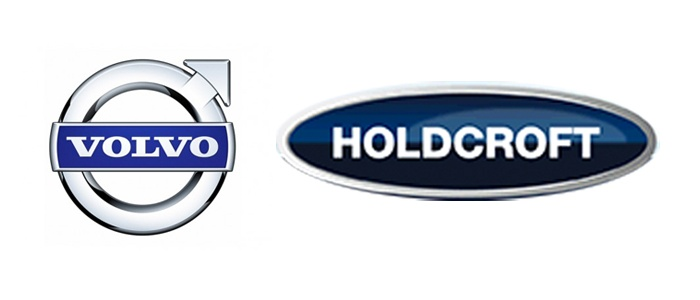 Available from Holdcroft Volvo