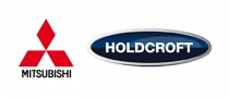 Available from Holdcroft Mitsubishi