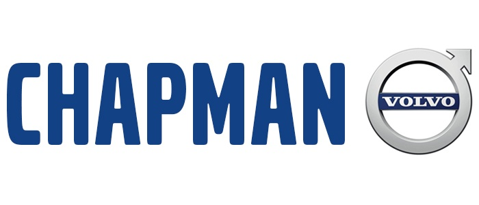 Available from Ray Chapman Volvo WM