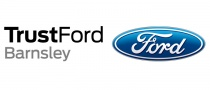 Available from Trust Ford Barnsley