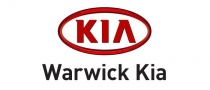 Available from Warwick Kia