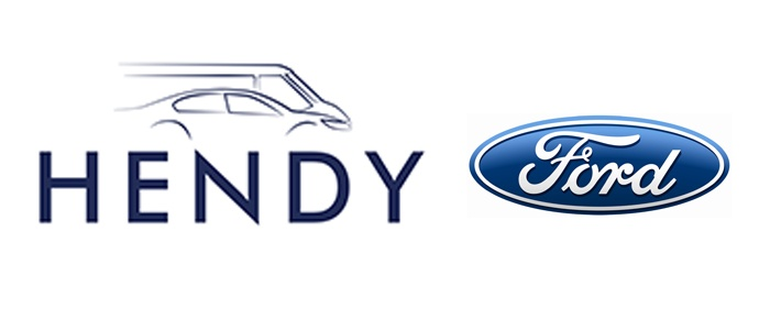 Available from Hendy Ford