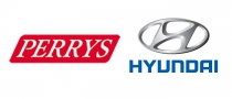 Available from Perrys Hyundai Luton