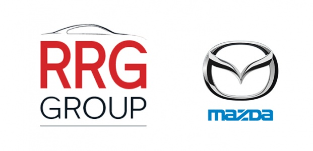Available from RRG Group Mazda