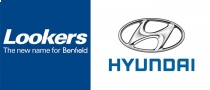 Available from Lookers Hyundai NE