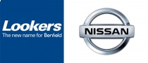 Available from Lookers Nissan NE