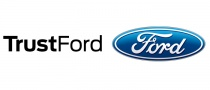 Available from Trust Ford North Yorkshire