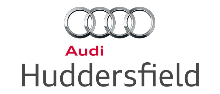 Available from Huddersfield Audi