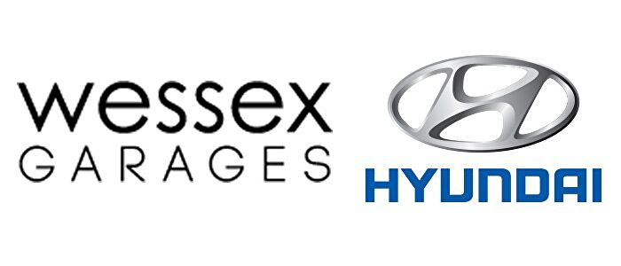 Available from Wessex Garages Hyundai