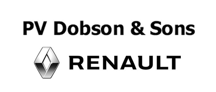 Available from PV Dobson & Sons Motors Ltd Rena