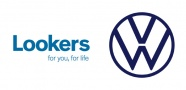 Available from Lookers Volkswagen SS