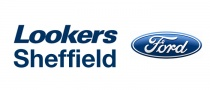 Available from Lookers Ford Sheffield (NW)