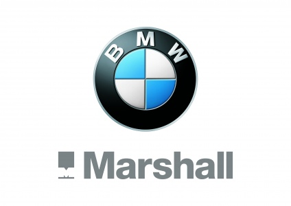Available from Marshall BMW
