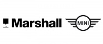 Available from Marshall Mini NL