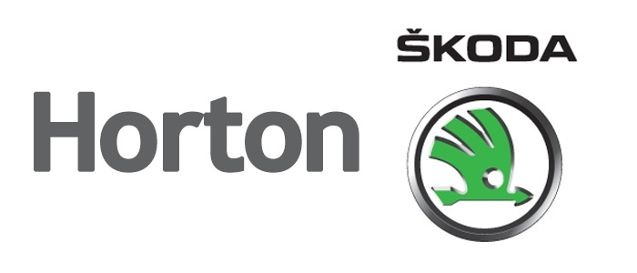 Available from Horton Skoda EM